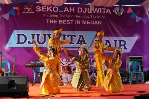Djuwita Fair 2018