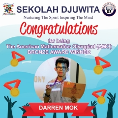 AMO_Darren Mok - SMP - Bronze Award