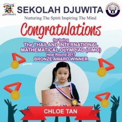 TIMO_CHLOE TAN - SD - Bronze Award