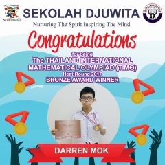 TIMO_DARREN MOK - SMP - Bronze Award