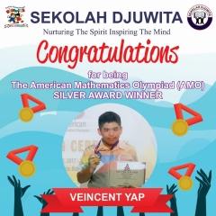 AMO_Veincet Yap - SMP - Silver Award