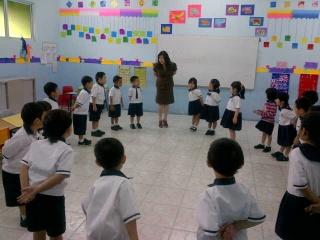 Kindergarten Sekolah Djuwita Batam