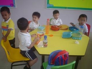Playgroup Djuwita Batam