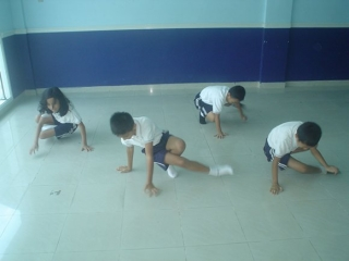 Elementary School Djuwita Medan
