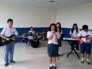 Sekolah Djuwita Pekanbaru
