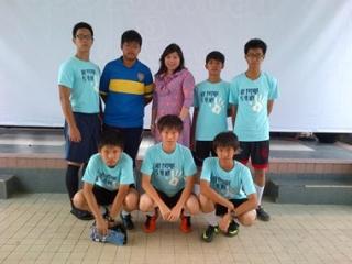 Senior High School Djuwita Medan