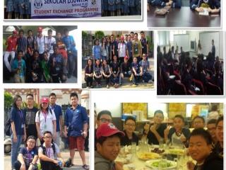 Student Exchange Program Singapore