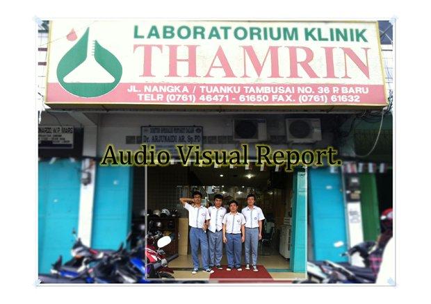 Medical Check Up Laboratory