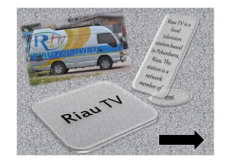 Riau TV Class 9