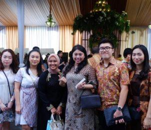 Alumni PKU